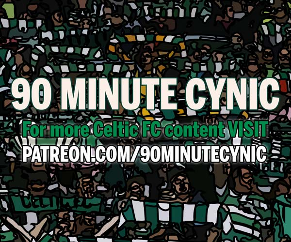90 Minute Cynic Patreon Ad 2